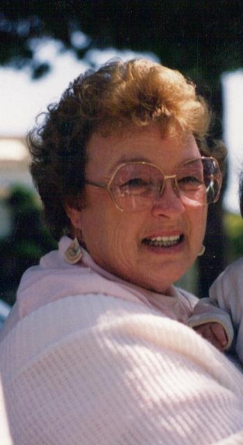 Pat Beasley September 2009