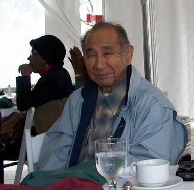 Jim Hayashi.