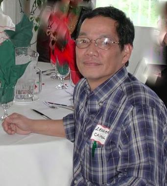 Zenner Caimol October 2009