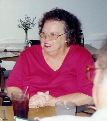 Jane Sutterfield