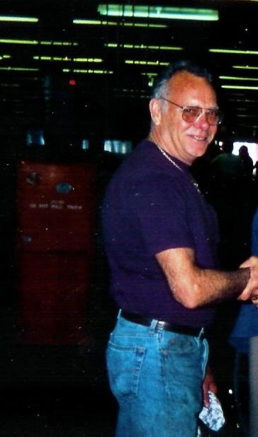 Jim Wray